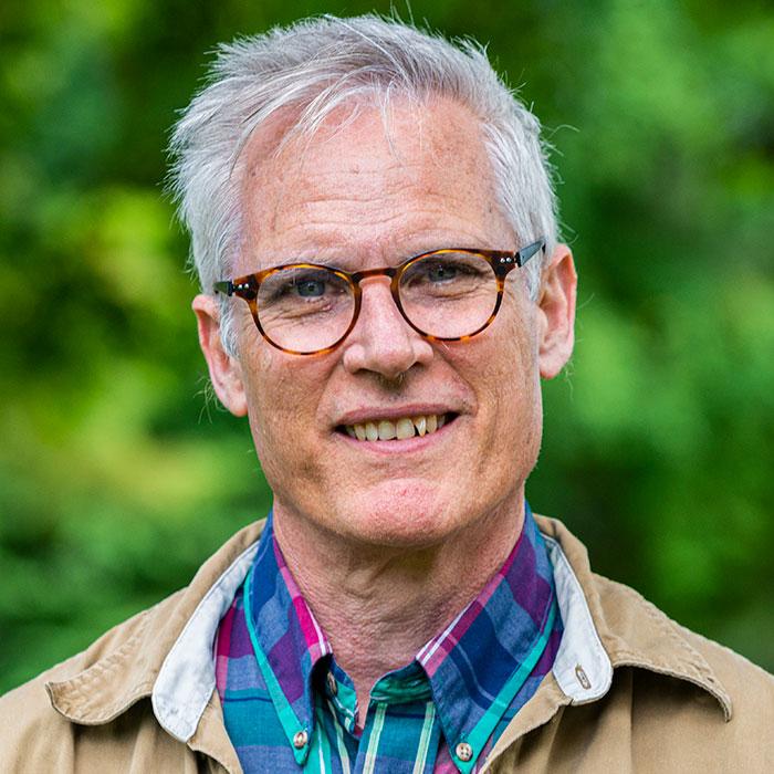 Walter Sullivan