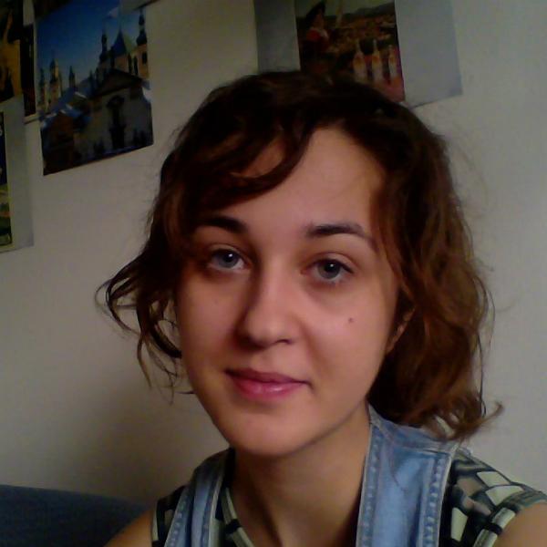 Katya Konradova '19