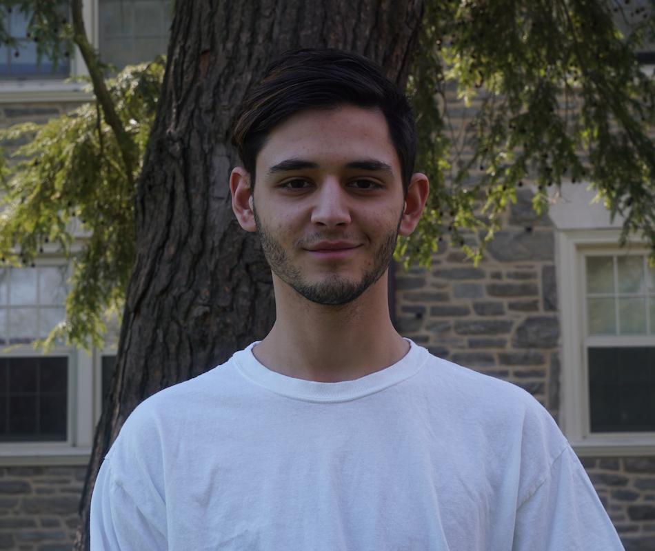 Reid Cohen '18