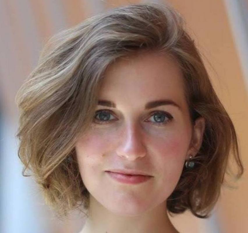 Sophia Gant '16