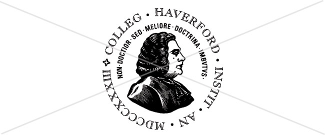 The College seal