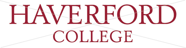 HAVERFORD COLLEGE wordmark
