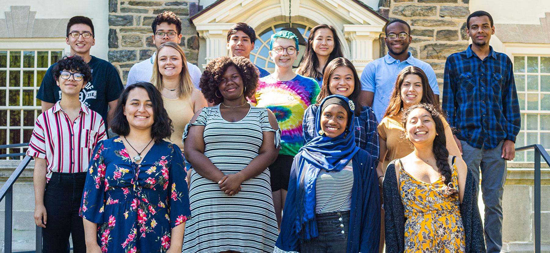 2019 Chesick Scholars