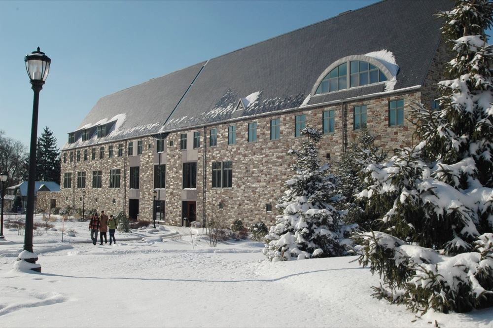 Office Of Admission Haverford College