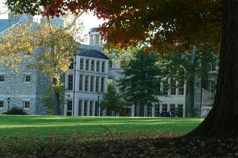 Campus Tours Haverford College