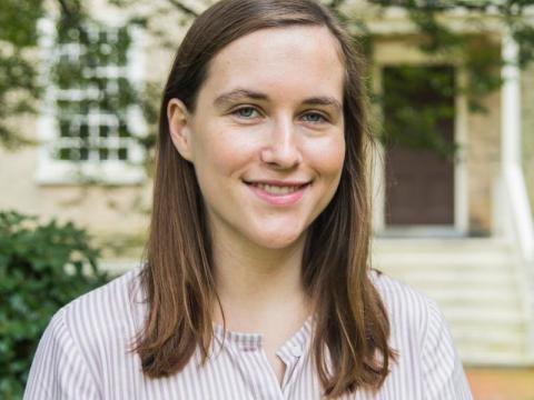 Alison Rosenman '20