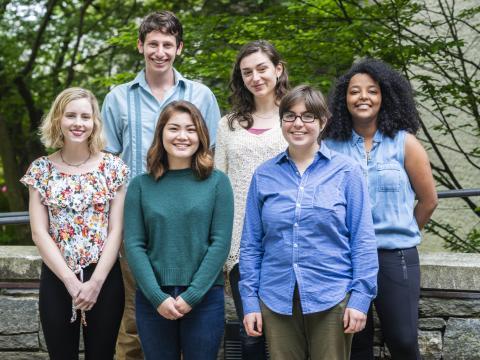 Haverford House Fellows