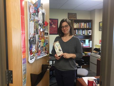 Janice Lion, CPGC Associate Director