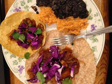Tacos at HavHouse!