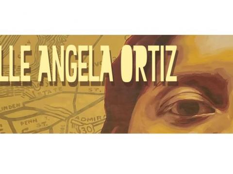 Michelle Angela Ortiz Internship