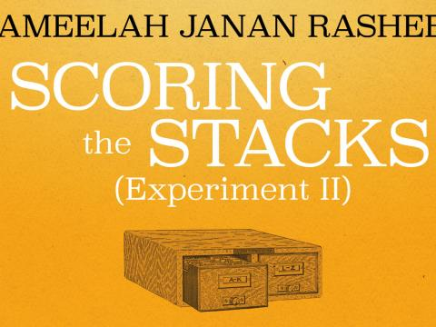 Scoring the Stacks Experiment II