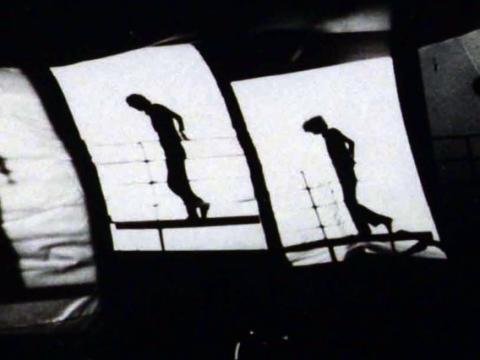 Experimental Japanese Film