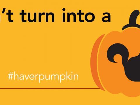 Haverpumpkin