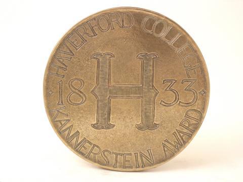Kannerstein medal