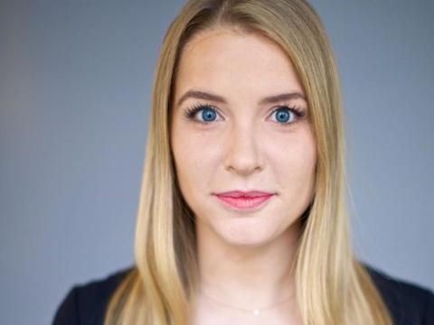 Lily Warnke '12