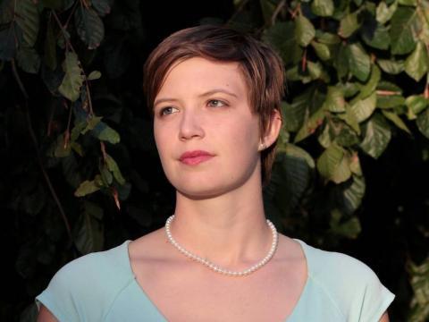 Marilee Oldstone-Moore '18