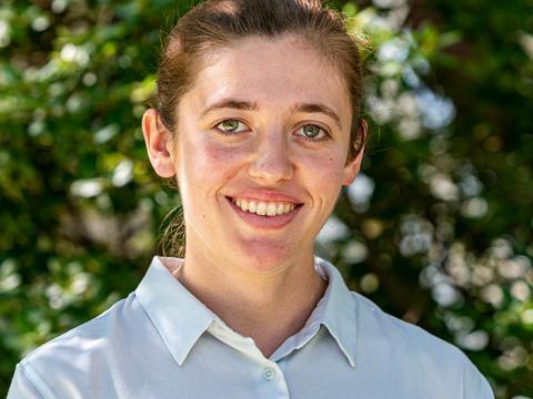 Christina Butcher BMC '19