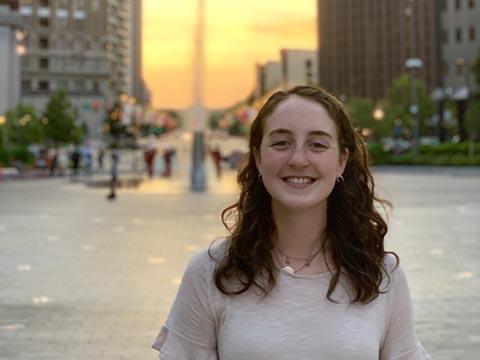 Abby Singer '20