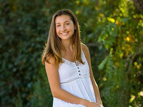 Abby Wolfenden '22