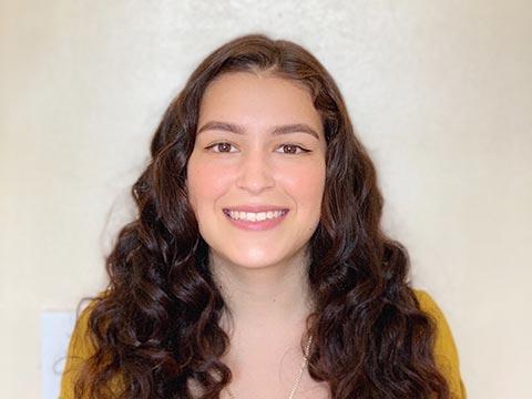 Hilda Delgado '22