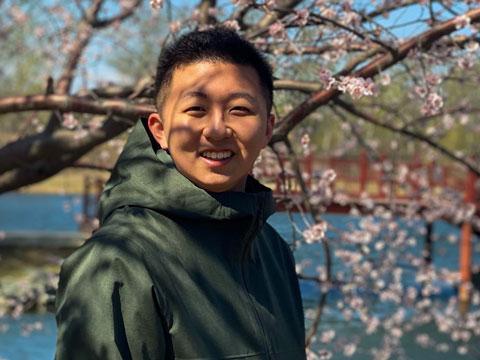 Felix Qin