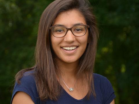 Natasha Bansal