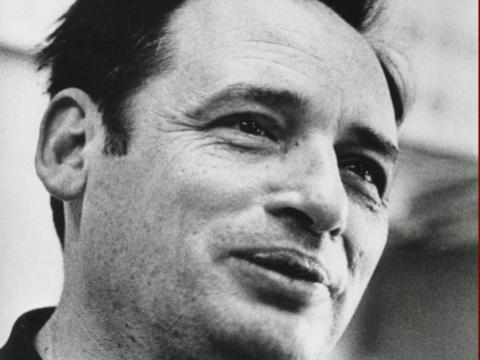 Colin MacKay 1926-2018