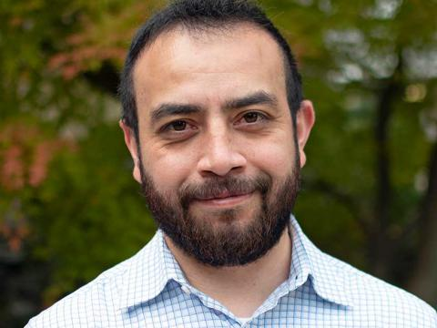 headshot of Antonio Lopez Galicia