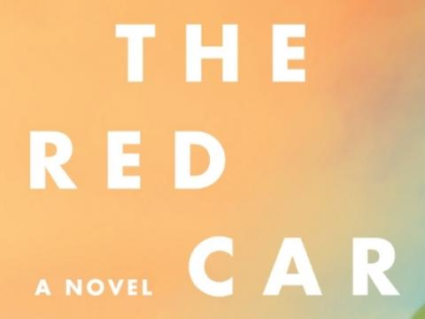 Red Car book cover
