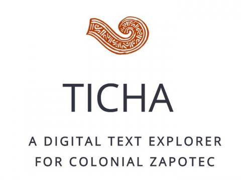 TICHA logo
