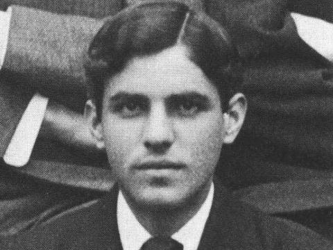 José Padín, Class of 1907