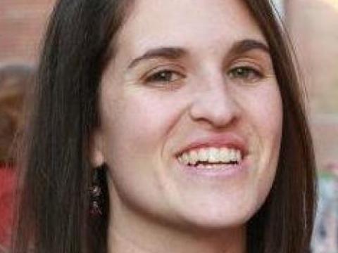 Rachel Schwartz '11