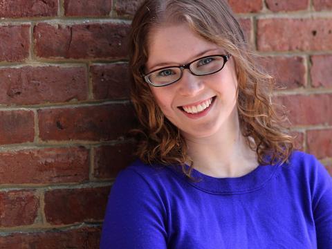 Sarina Schwartz '11
