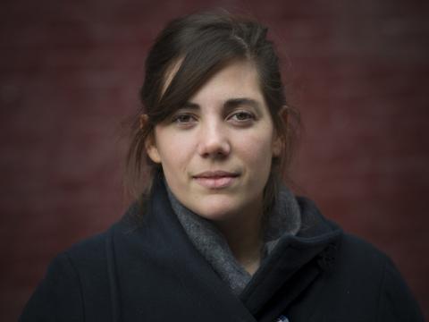 Emma Eisenberg '09