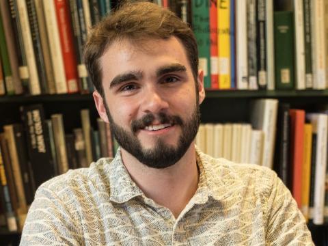Stephen Niesobecki '18