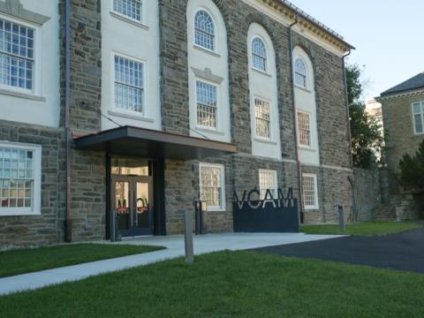 VCAM entrance