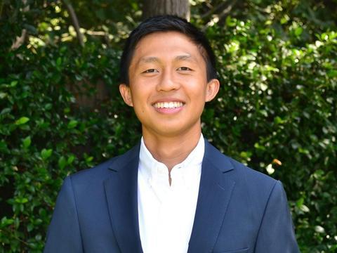 Tyler Fong '18