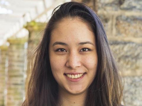 Miriam Soo Young Hwang-Carlos '17