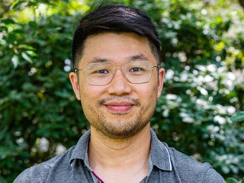 Headshot of Ryan Lei, Professor of Psychology