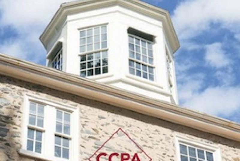CCPA Annual Report