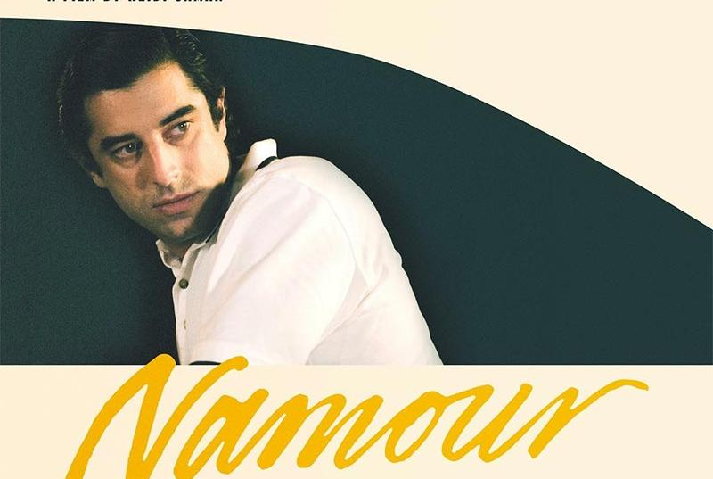 Cover for the film Namour