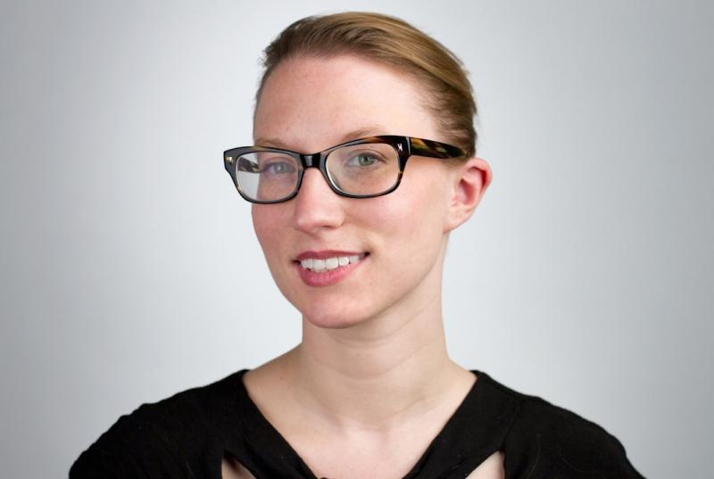 Melissa Fogg