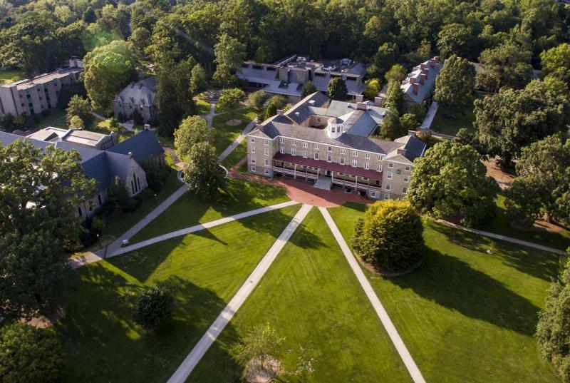 Visit Campus Admission Haverford College