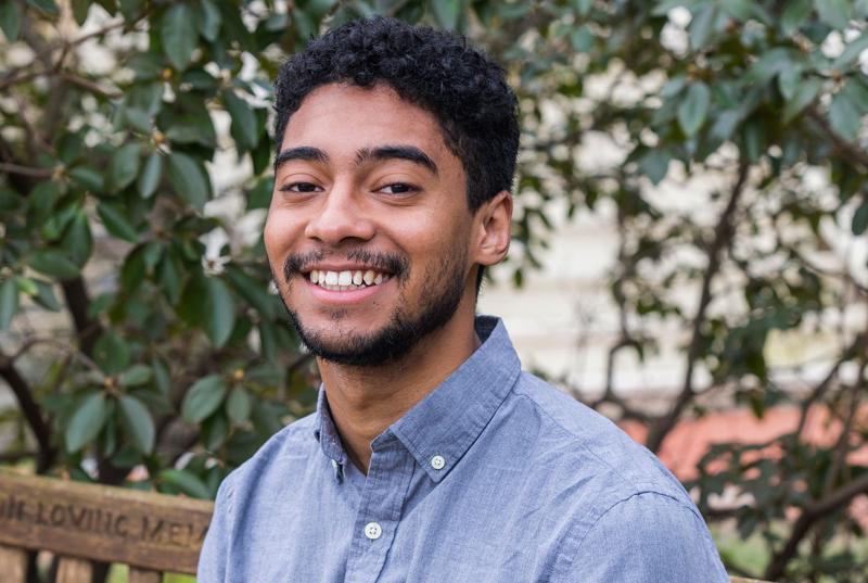 Headshot of Jhoneidy Javier