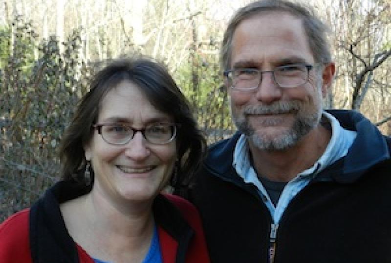 Jens and Spee Braun