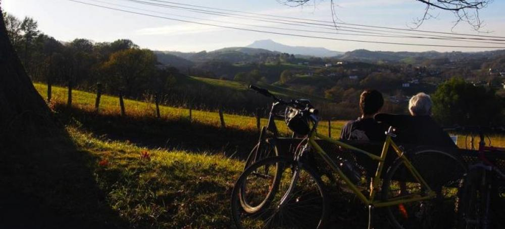 Family Holiday in the Pyrenees