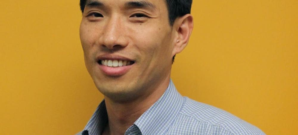 Sang Cho '96