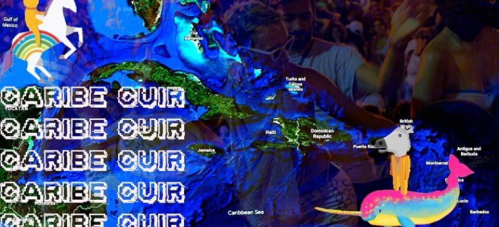 Caribe Cuir