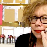 Lynda Barry