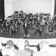 Haverford-Bryn Mawr Orchestra 1963